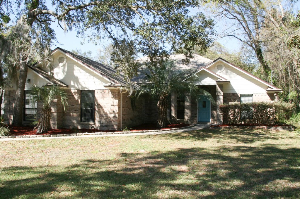 property_image - House for rent in Fleming Island, FL